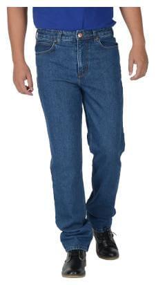 Killer Men Blue Slim Fit Jeans