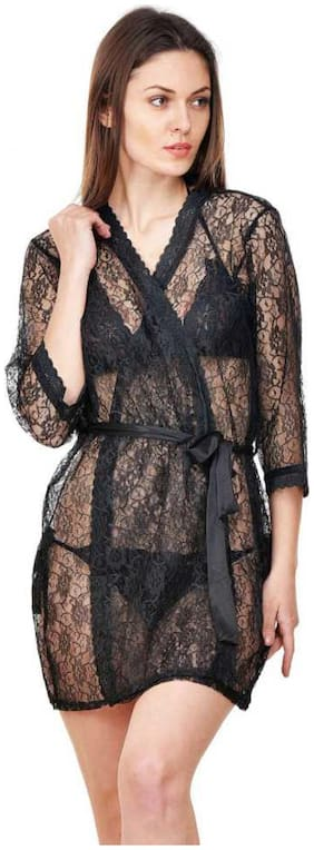 Lace Baby Doll