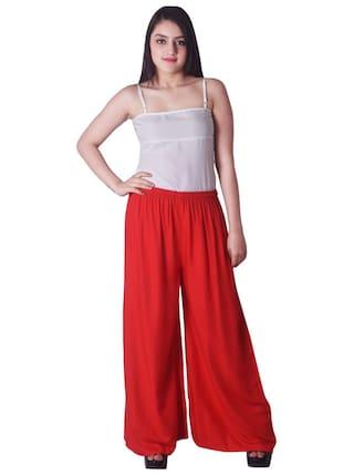 KKS Fashion Flared Sharara