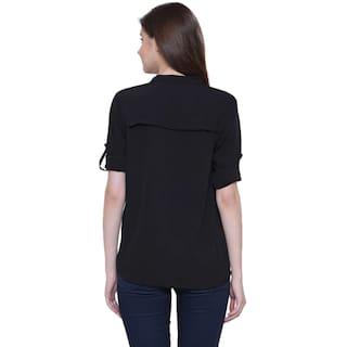 Ladies S Shirt Balck 8 2 KMBR x4YqnURSU