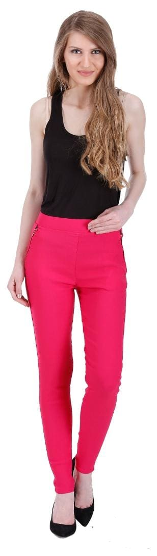 Jagging for Kritika's Cotton women Lycra Newfashion CTq17