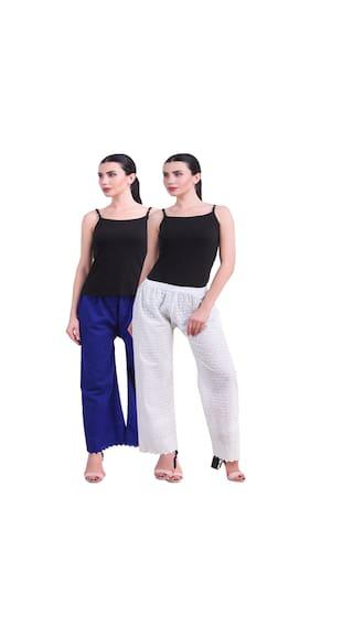 Kritika's New Chiken Trousers for women