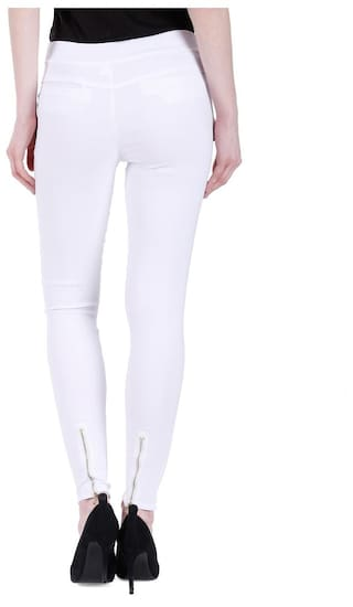 Cotton Newfashion Kritika's women Lycra for Jagging Bgwq5