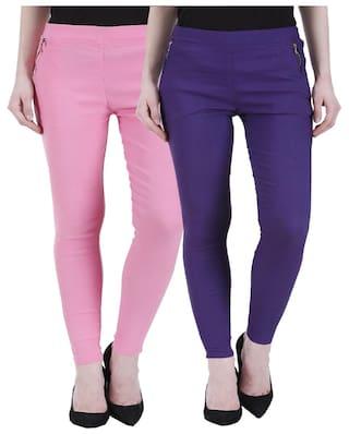 Kritika's Newfashion for women Lycra Cotton Jagging rrwHqd