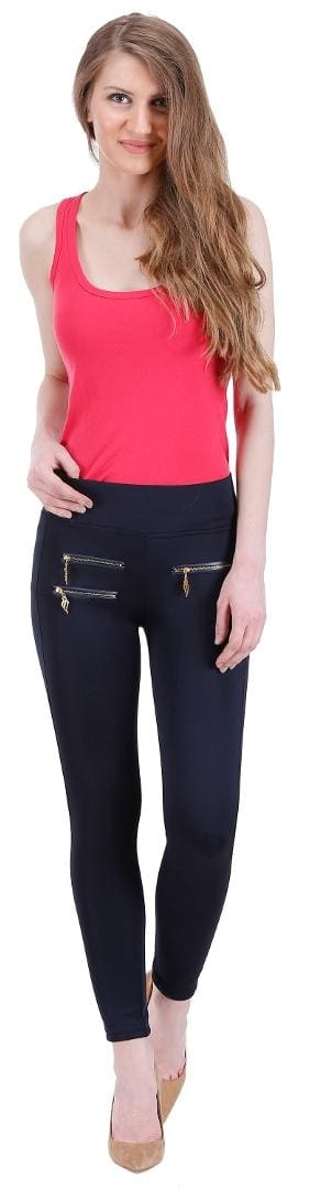 Women Jagging Kritika's Denim Lycra For Newfashion xCCw6Oq0