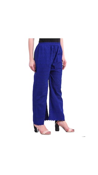 for Chiken Kritika's Trousers women New avqAnwxZHn