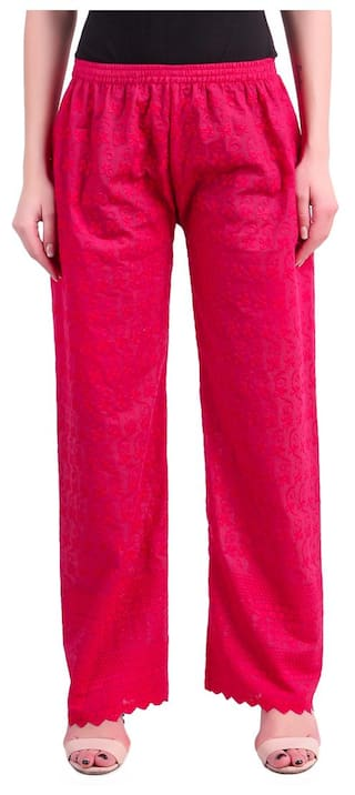 Kritika's New Chiken Trousers for women