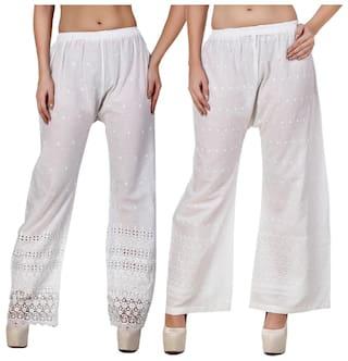 Kritika's New fashion Women's Plazzo