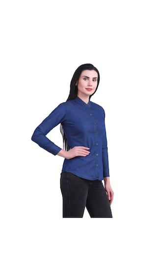 New For Women Shirt Jean Kritika's Denim RfqwYfU