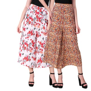 for Kritika's Printed Kritika's women Printed plazzo women plazzo Kritika's Printed women plazzo for for C1RZqCBw