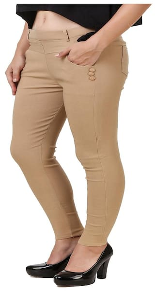 Kritika for lycra cotton New World jegging women BqTOBUrw