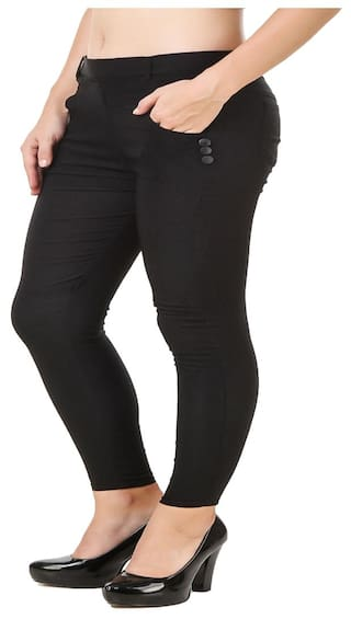 women cotton for jegging lycra World Kritika New zfwqxWRO6C