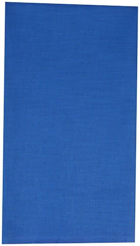 Kundan Men's Executive Linen Blended Pure Cotton Shirt Fabric ( 1 Shirt Piece for Men )