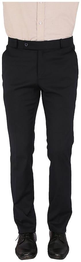 Kundan Stretch PV Formal Trouser