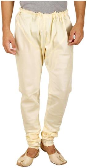 Men Dupion Regular Pyjama