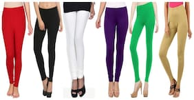 Polyester Pack Of 5 Or More