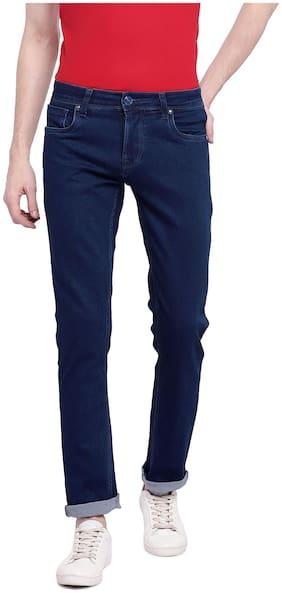Lawman Pg3 Men Mid rise Slim fit Jeans - Blue