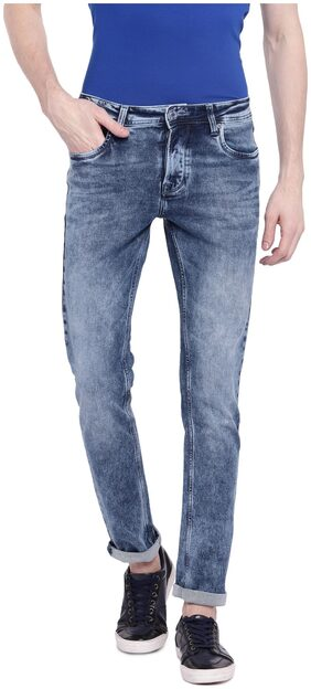 LAWMAN PG3 Men Slim Fit Jeans