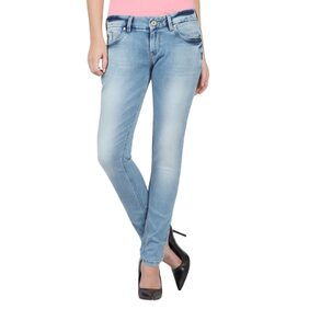 Lawman Pg3 Slim Fit Women Jeans