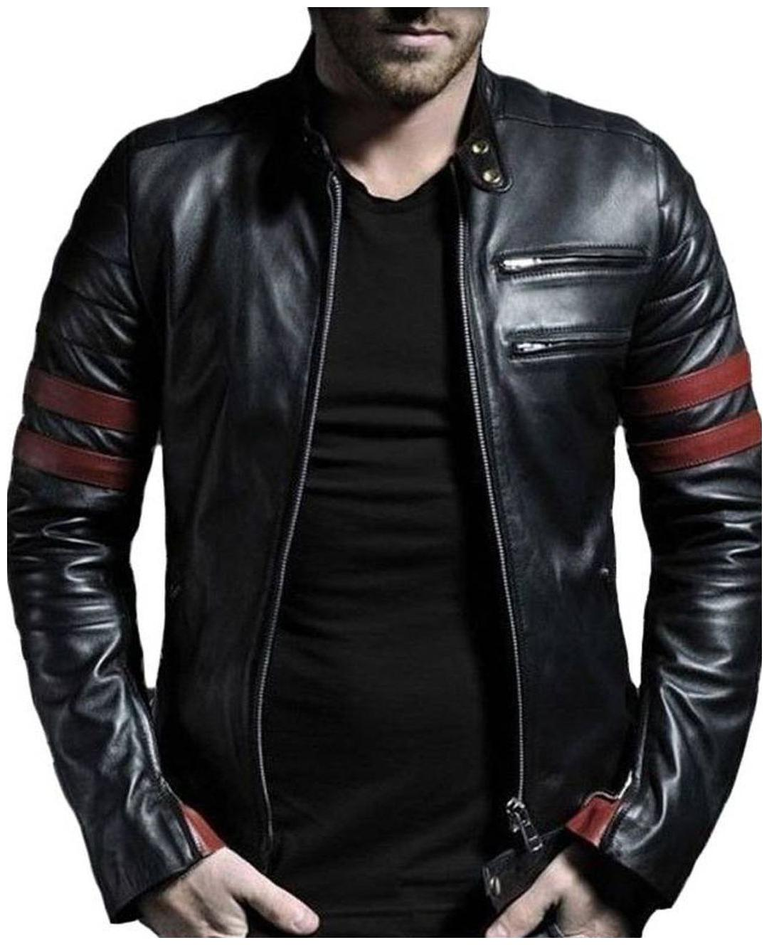 2beff229abf Jackets for Men - Buy Men's Leather Jackets, Winter Jacket, Denim ...