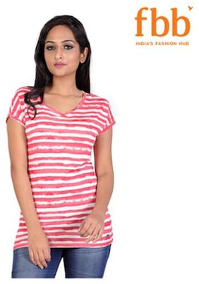 Women Striped