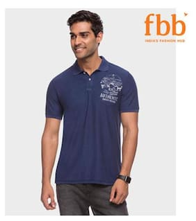 ebfdfa40 Lee Cooper T Shirts - Buy Lee Cooper T Shirts for Men Online | Paytm ...