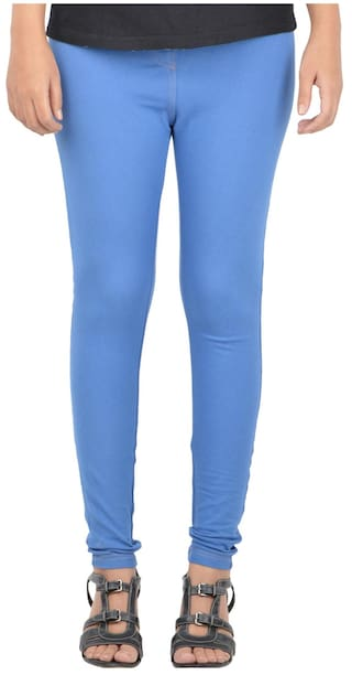 Lequeens Womens Jegging
