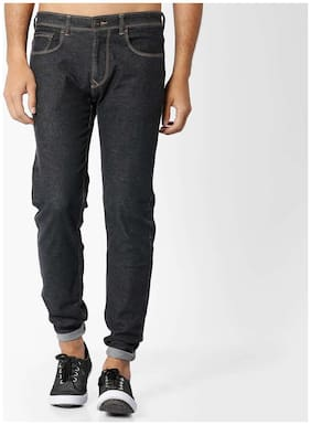 Lightly Washed Jeans