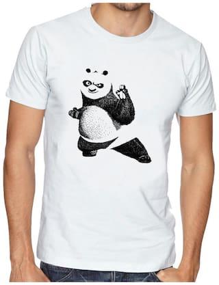 Limit Fashion Store - Kung - Fu Panda Unisex T- Shirt