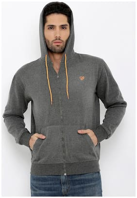 London Bee Men's Fleece Hoodies MHLB0009