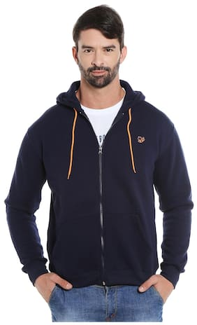 London Bee Men's Fleece Hoodies MHLB0005