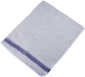 BOVZEN Cotton Solid Regular dhoti Dhoti - Multi