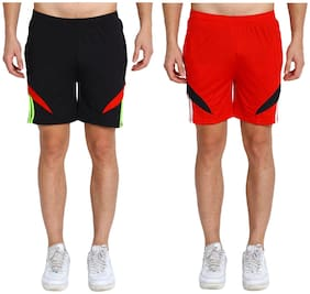 M.R.D. Sports Shorts for Boys Wear Combos