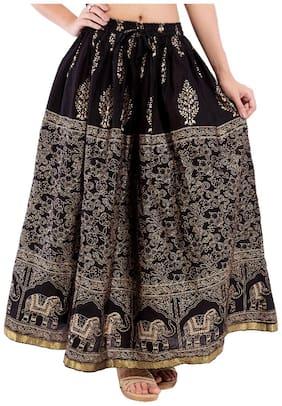 Magnus Print Women's Regular Skirt