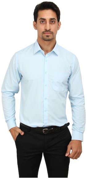 Maharaja Mens Formal Slim Fit Shirt