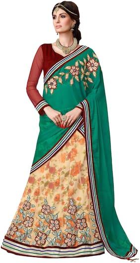 Silk Festive Lehnga Choli