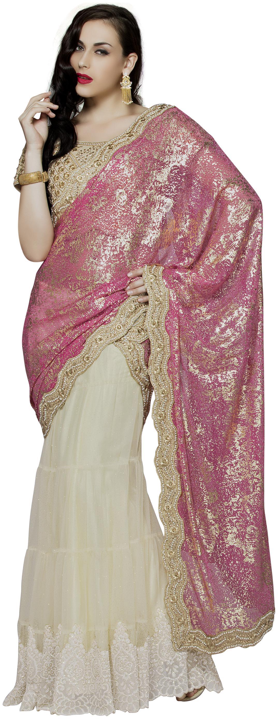 2bcb21b56a Women Sarees Online - Party Wear Designer Saree & Fancy Saris Online