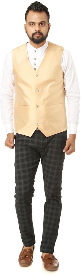 Man Waist Coat