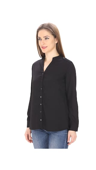 Mansicollections Black Classic Black Formal Formal Shirt Shirt Mansicollections Classic UdfZp7qwZ