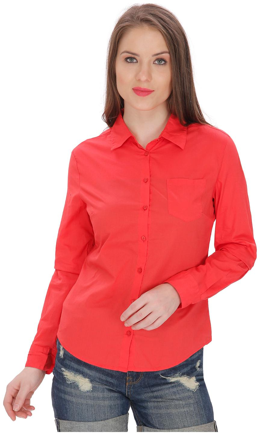 MansiCollections Formal Shirt