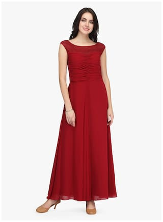 Dress Maroon Dress Maxi Maxi Maxi Maroon Maroon Dress Maroon YzXBn