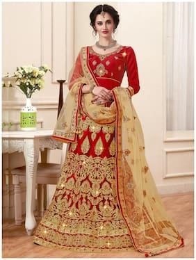 b04df616ca Lehenga Choli - Buy Latest Lehengas, Chaniya Choli Online | Paytm Mall