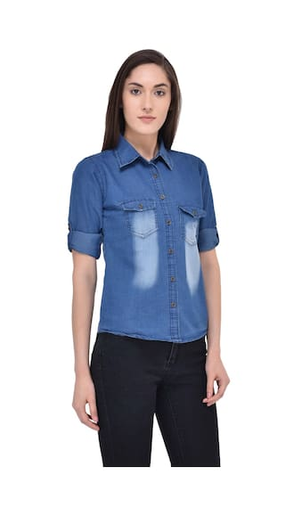 Mayra Women's Wear Party Mayra Shirt Women's P6gd6wZq