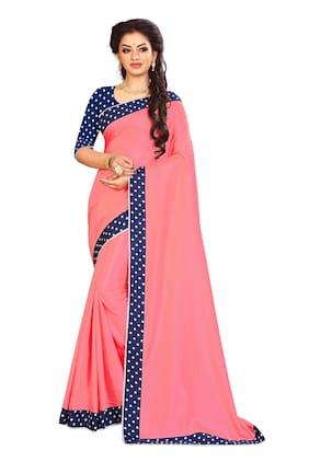 Artificial Silk Universal Saree
