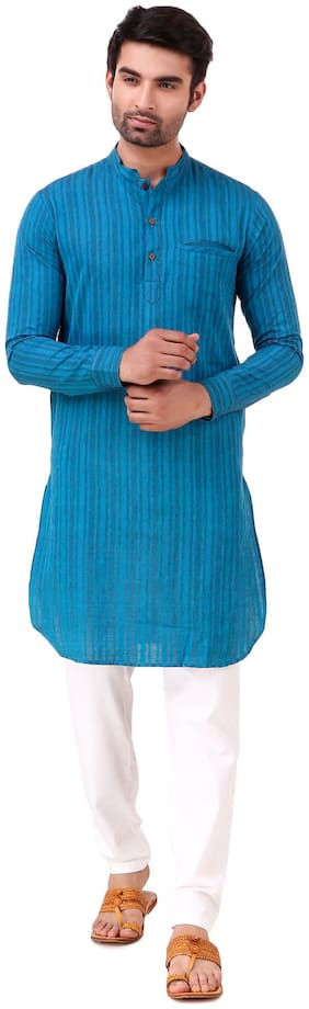 Men Pathani Kurta