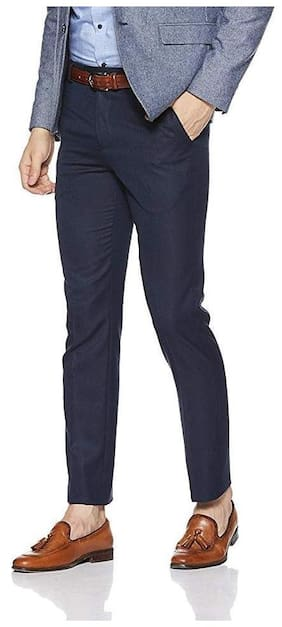 17cbd193675 Formal Trousers for Men - Buy Men s Formal Trousers   Pants Online