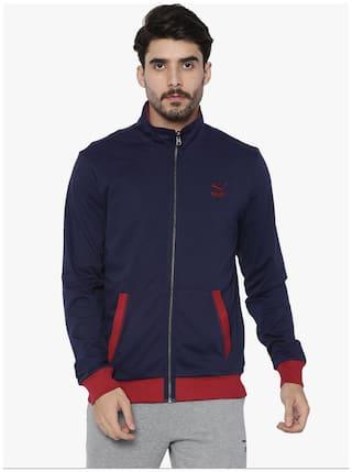 Puma Men Multi Printed Sports jacket