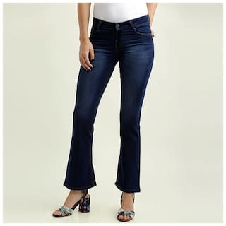 Miss Chase Women Blue Slim fit Jeans