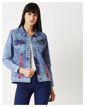 Women Casual Summer Jacket ,Pack Of 1