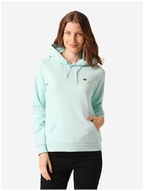 Women Solid Hoodie ,Pack Of 1